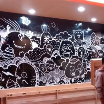 Others yoshinoya gading 2